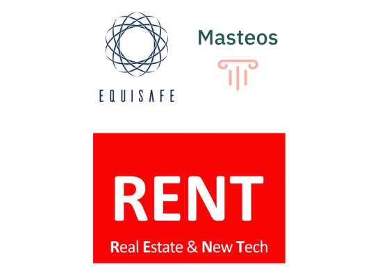 Logo Equisafe Masteos Rent