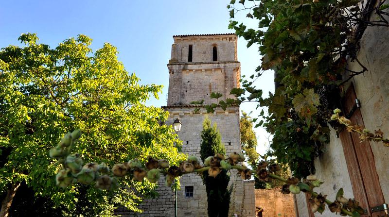 Sainte Pezenne