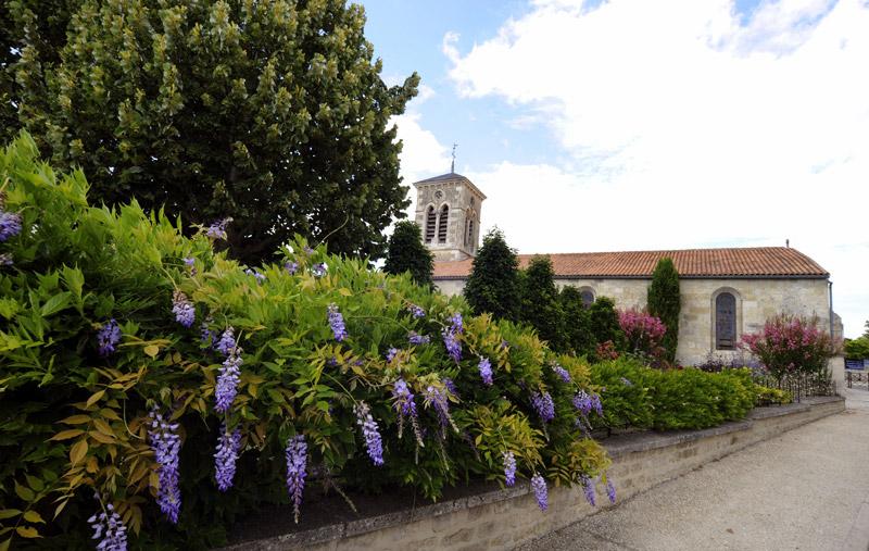 Saint Liguaire