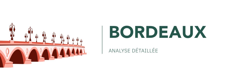Analyse détaillée de Bordeaux