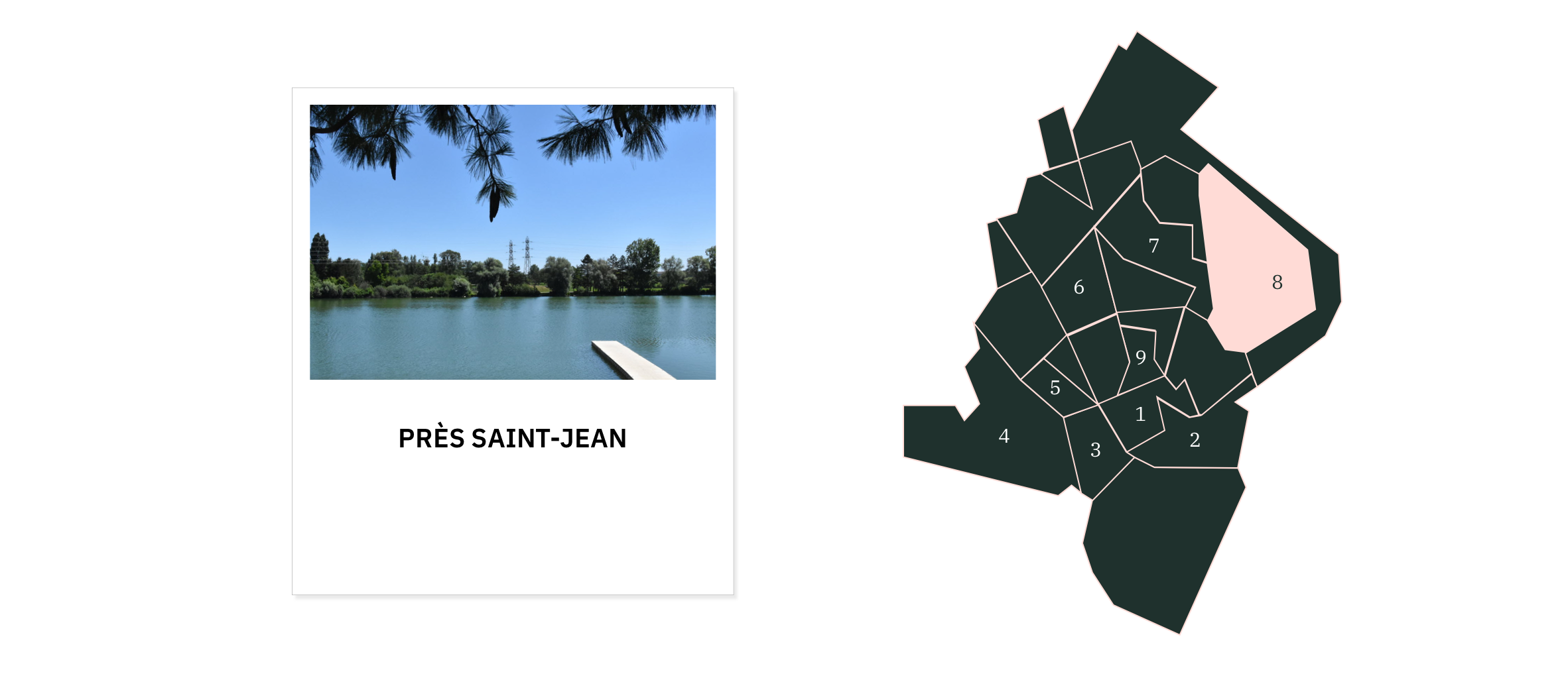 Les Près Saint-Jean ⎮ Quartiers de Chalon-sur-Saône