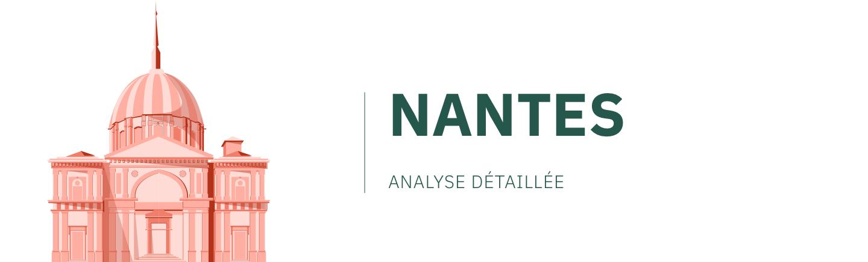 Analyse détaillée de Nantes