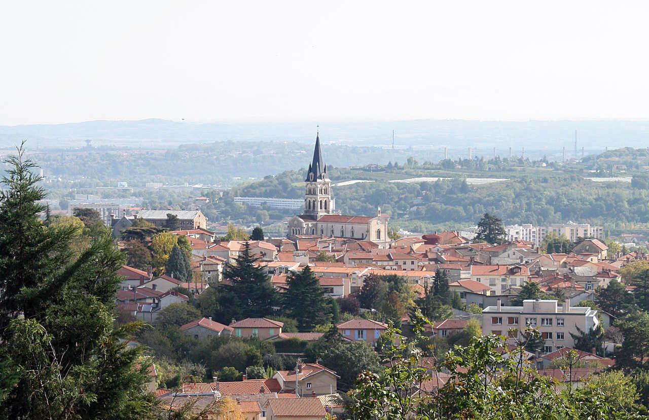 Lyon Sud - Saint-Genis-Laval