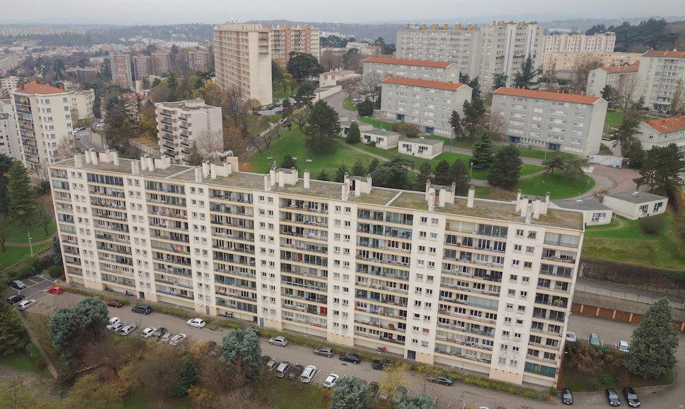 Lyon Sud - La Mulatière