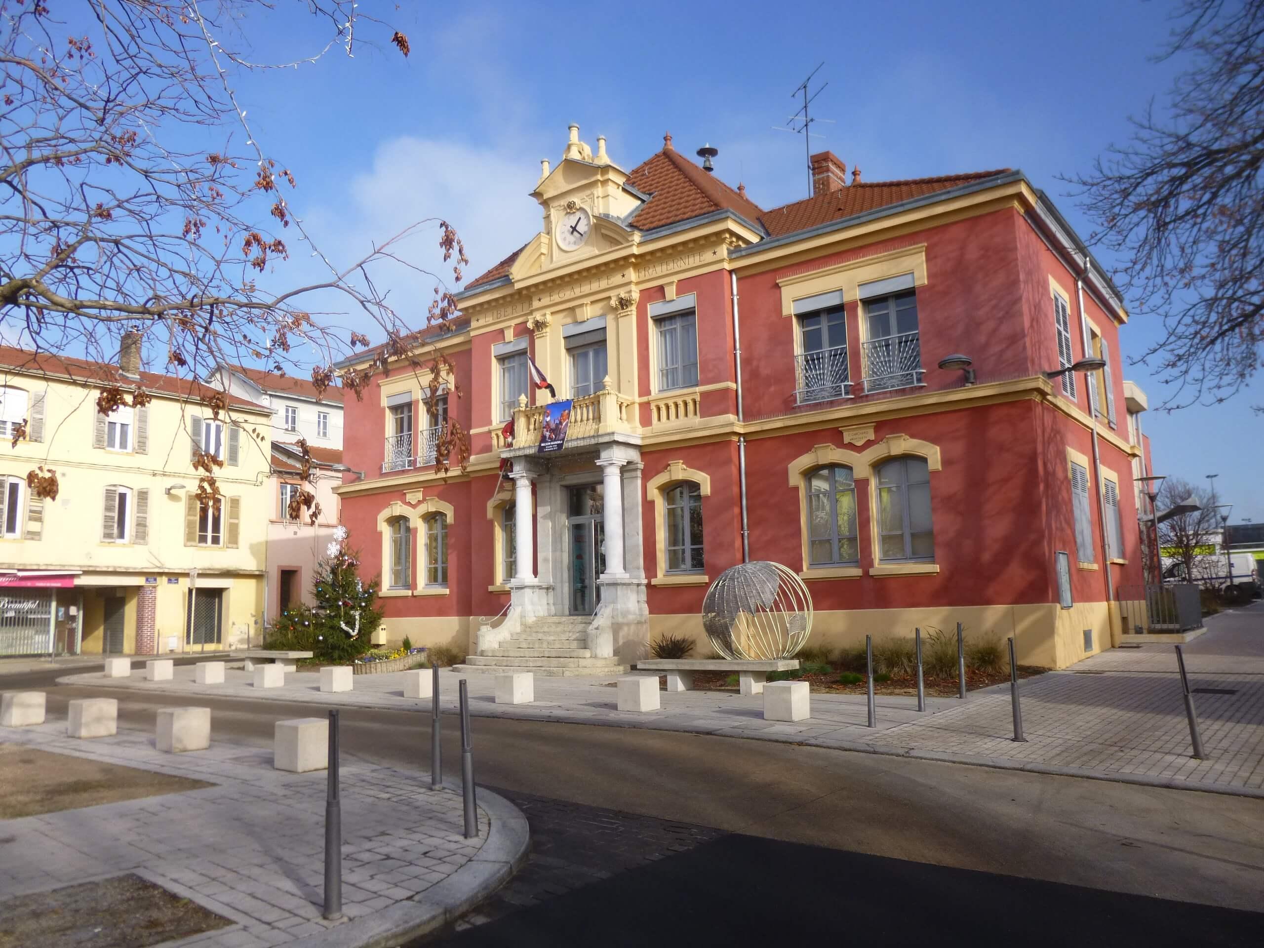 Lyon Sud - Pierre Bénite