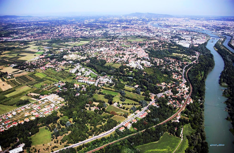 Lyon Sud - Irigny