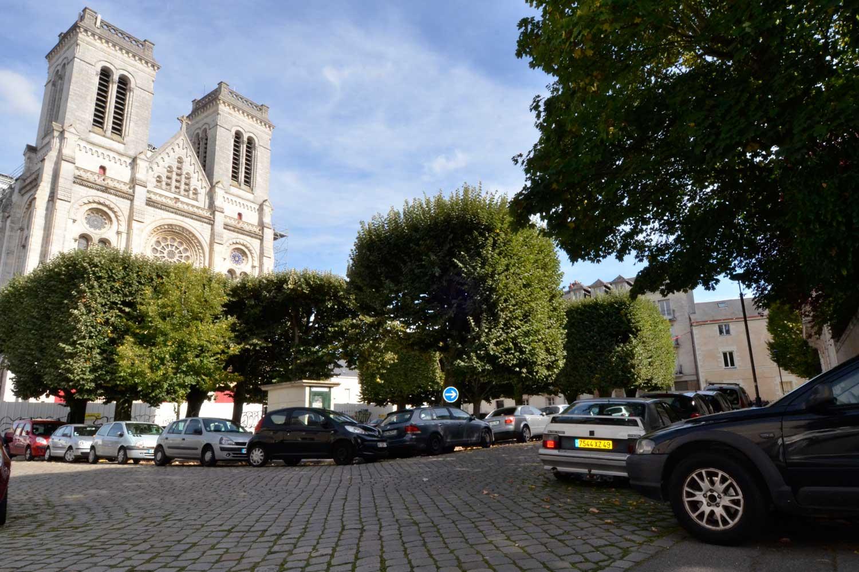 Malakoff • Saint-Donatien