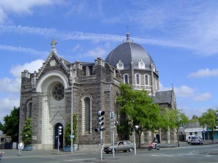 Madeleine, Saint-Léonard, Justices