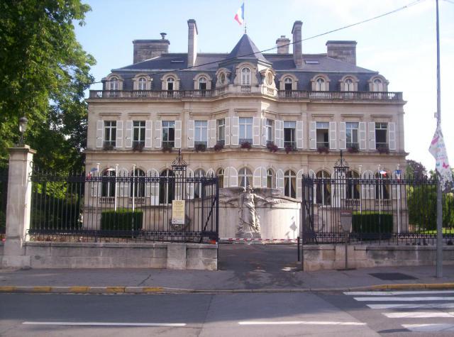 Vignes Blanches - Beausoleil