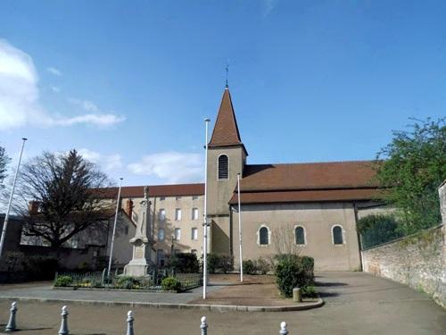 Saint-Jean des Vignes