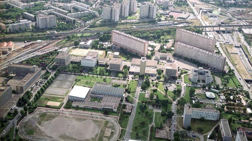 République - Université