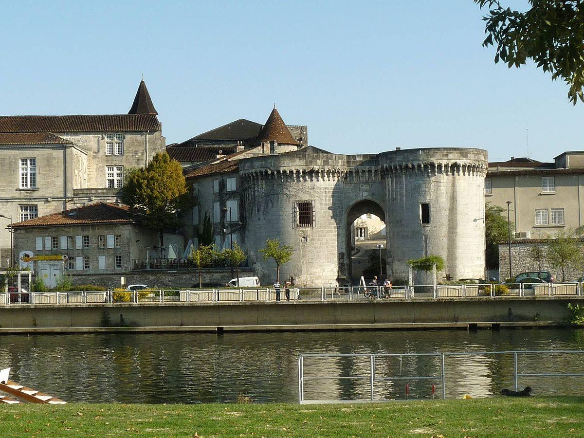 Crouin, Saint-Jacques