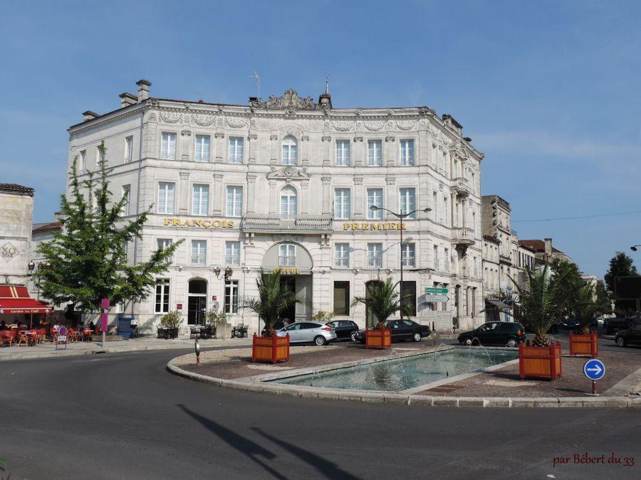 Centre ville, Saint-Martin