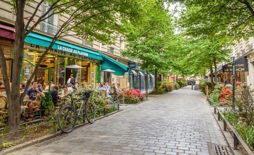 3ème arrondissement