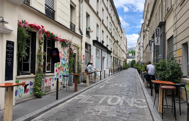 11ème arrondissement