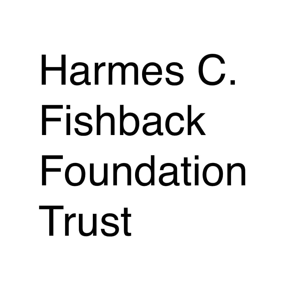 Harmes C Fishback Foundation Trust