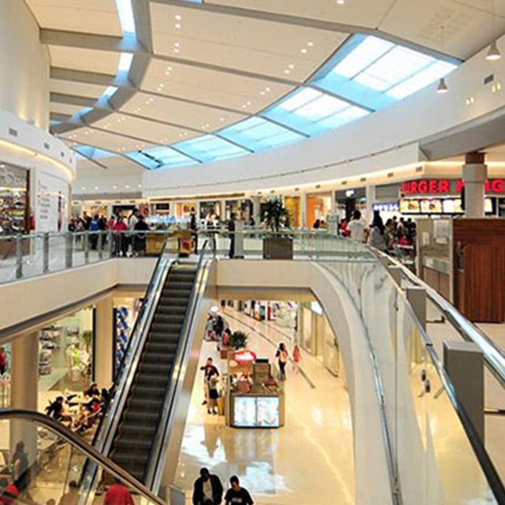 Independência Shopping fica próximo ao empreendimento