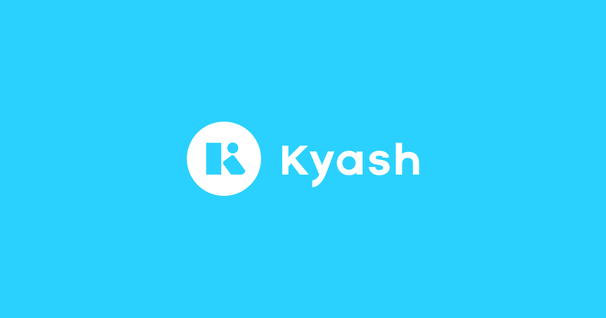 kyash.coのOG画像