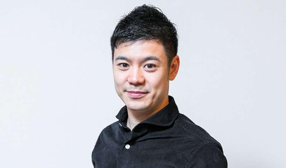 Kyash CEO 鷹取真一