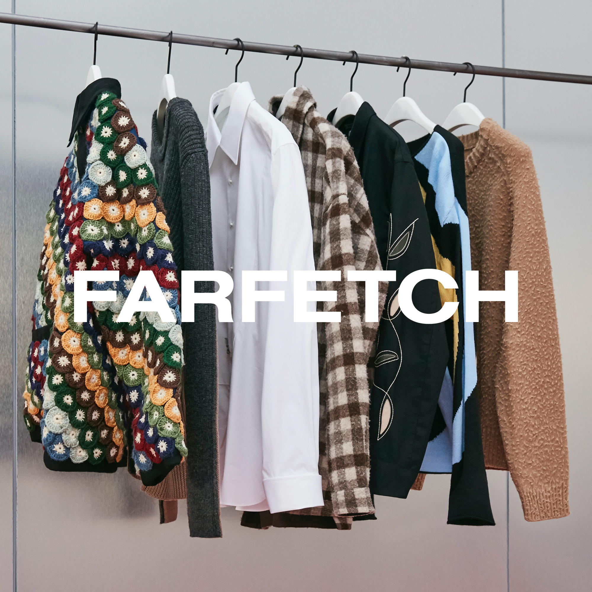 【Visa優待特典】FARFETCH