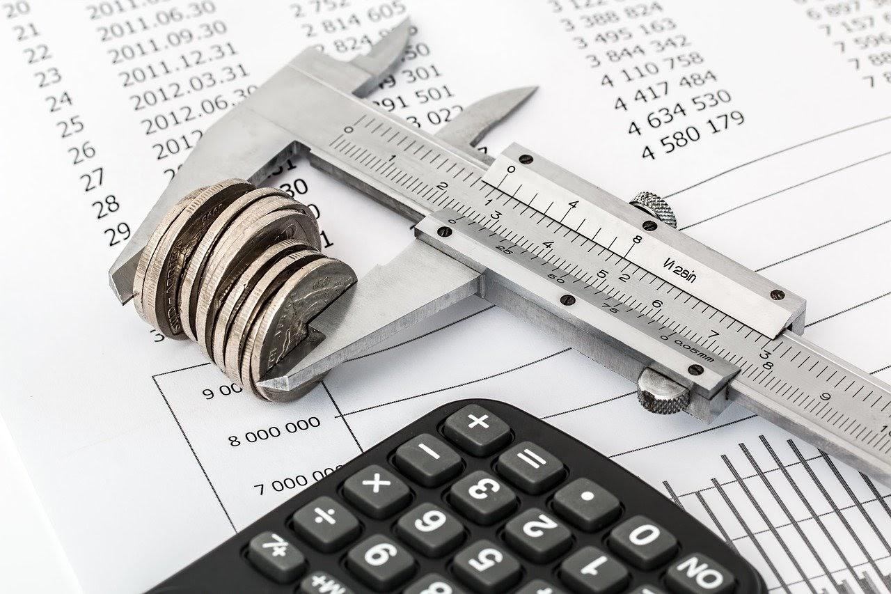 Risparmio, Bilancio, Investimenti, Soldi, Finanza