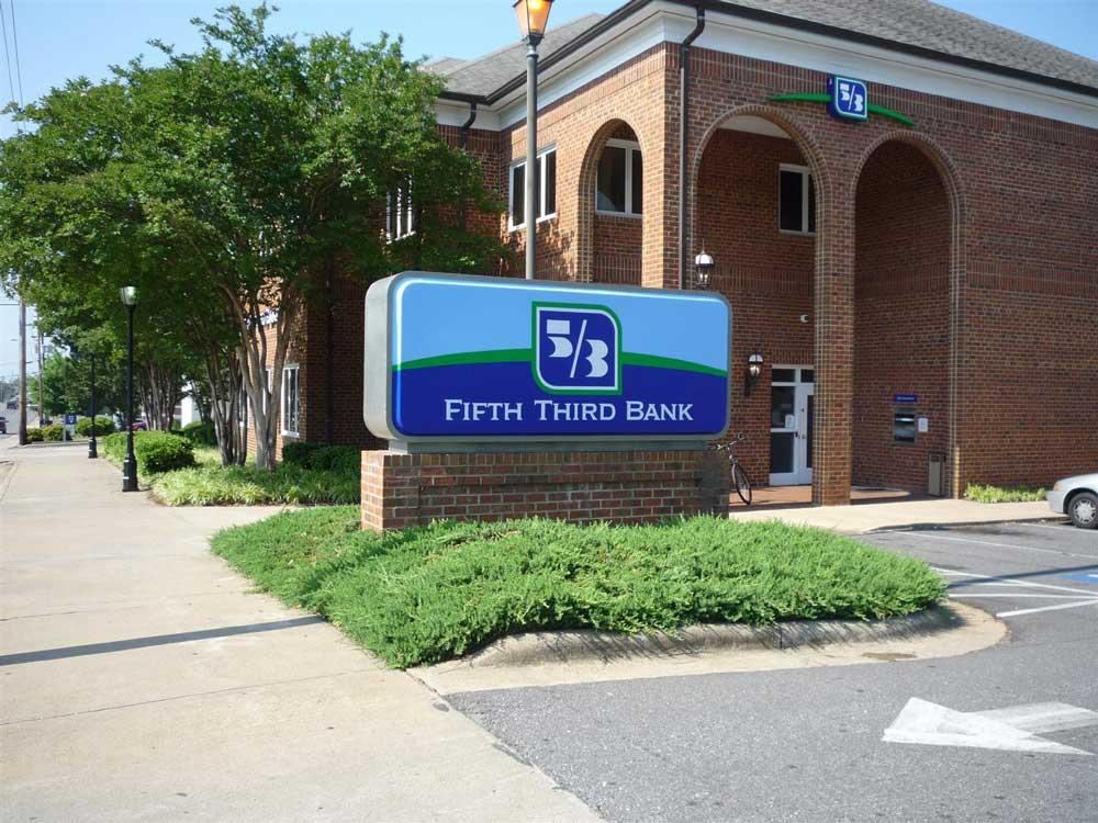 Fifth Third Bank 1