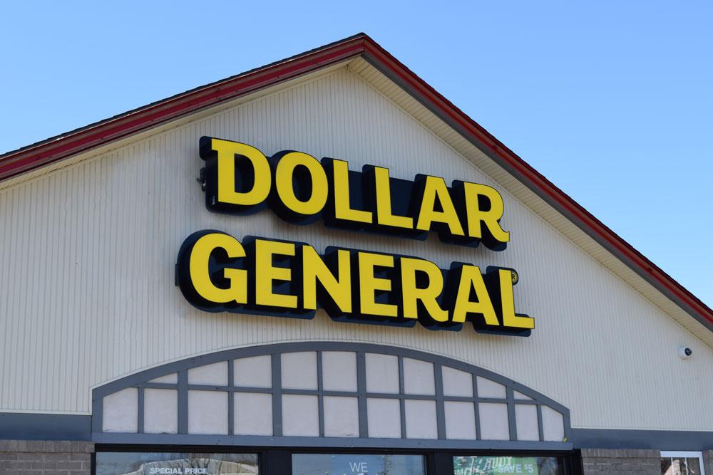 Dollar General 6