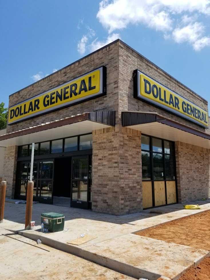 Dollar General 4