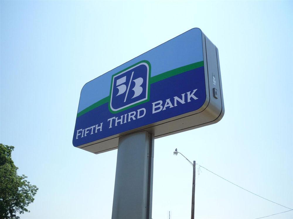 Fifth Third Bank 2