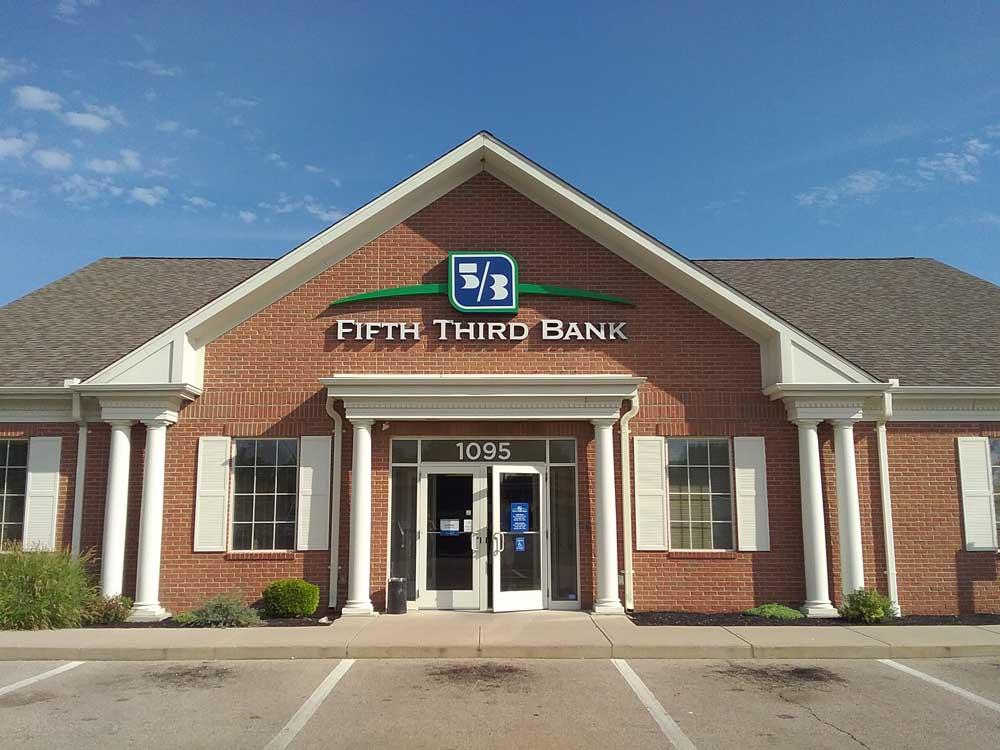 Fifth Third Bank 3