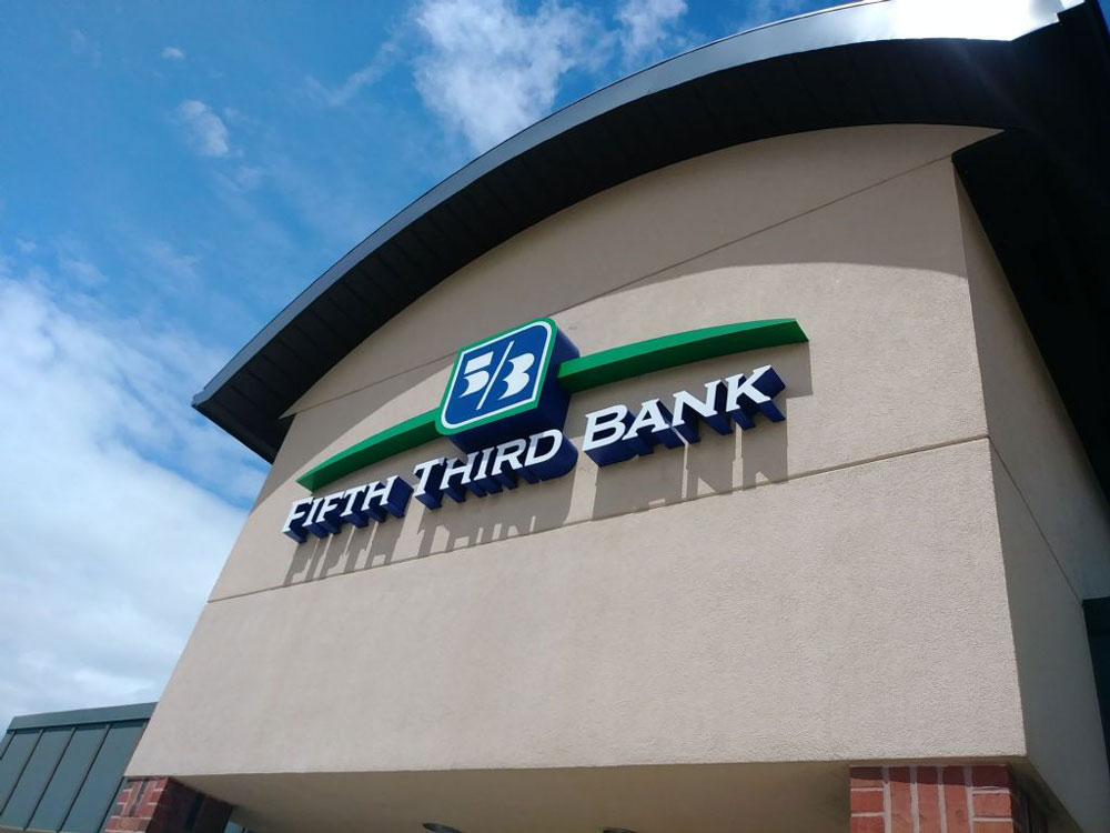 Fifth Third Bank 4