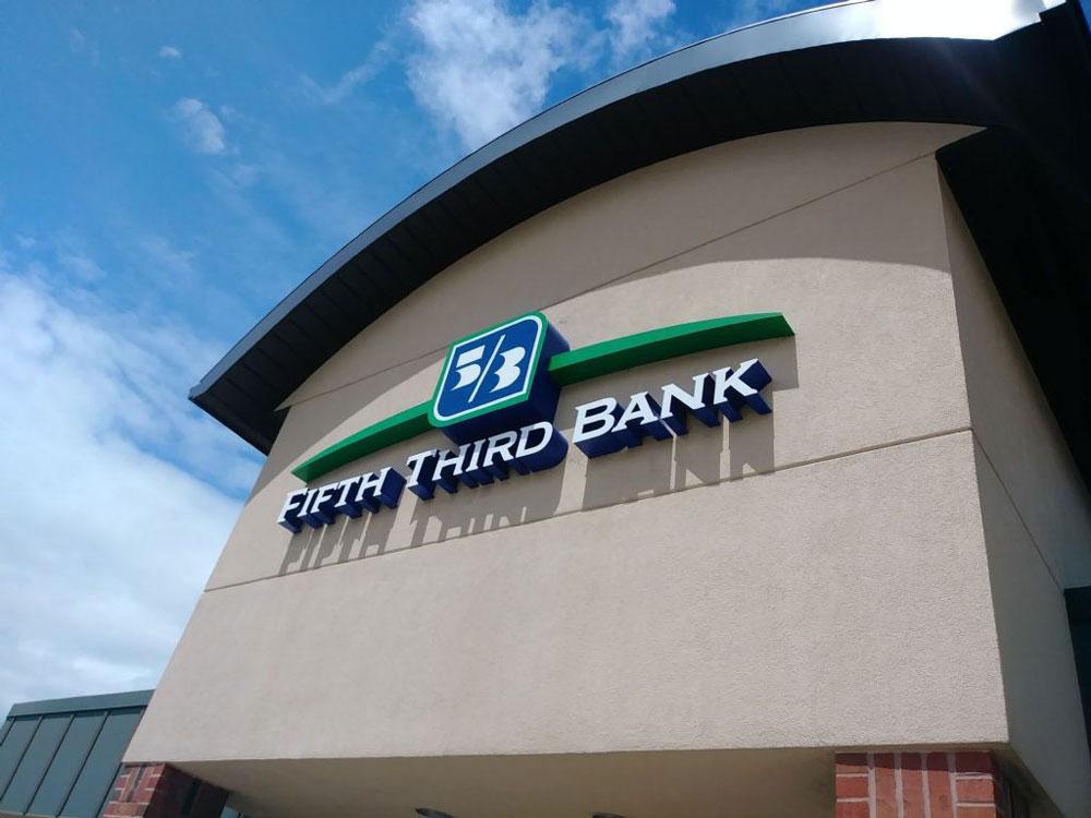 Fifth Third Bank 4