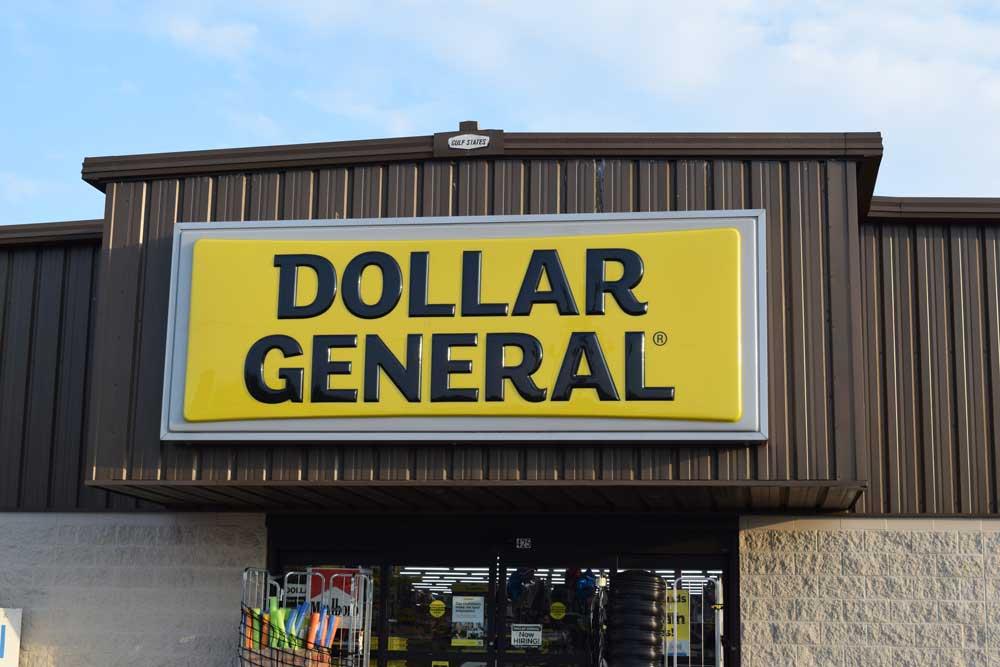 Dollar General 3