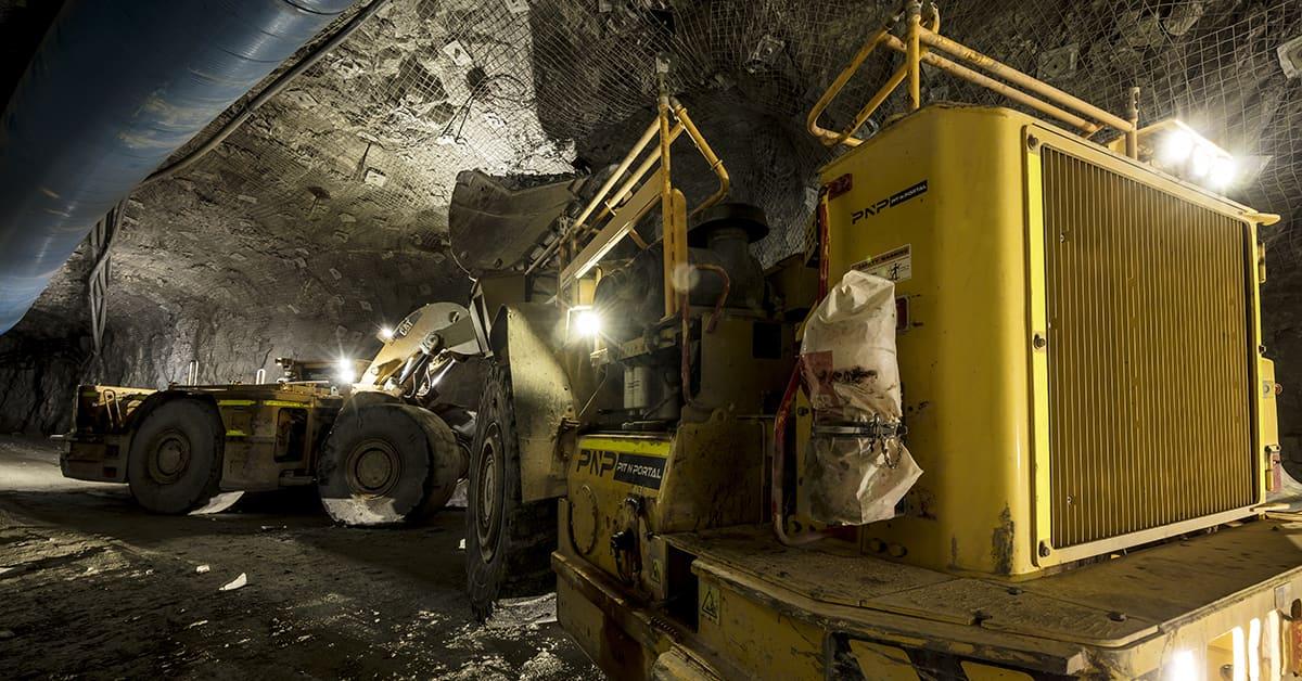 Underground HD Fitter Jobs