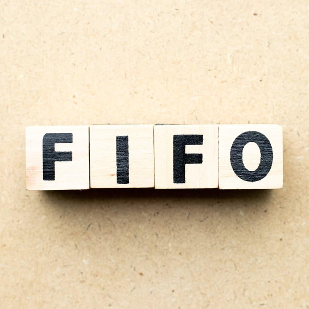 FIFO worker