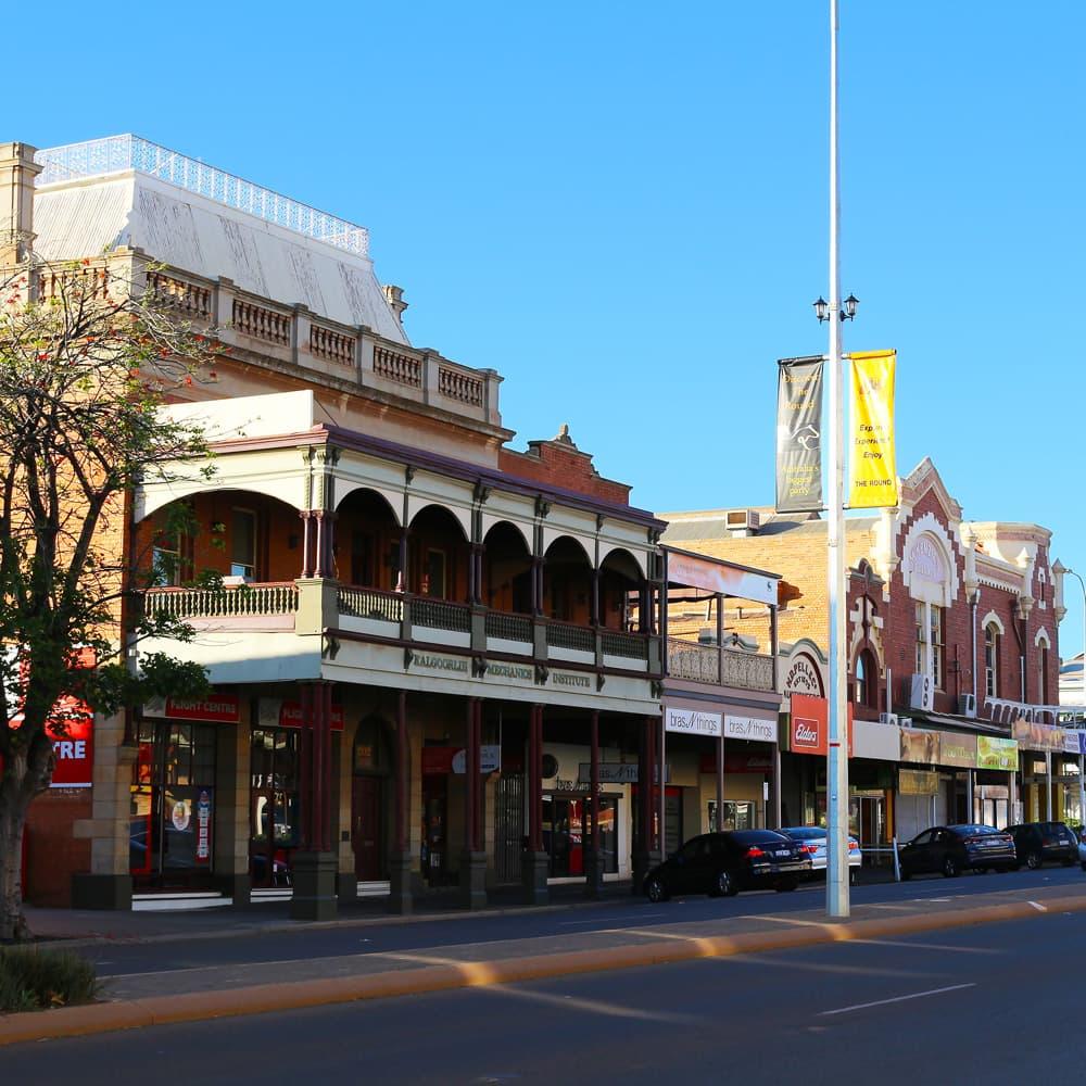 FIFO jobs in Australia