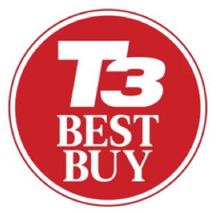 T3 Best Buy logo