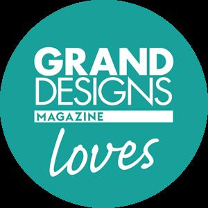 Grand Designs Loves logo