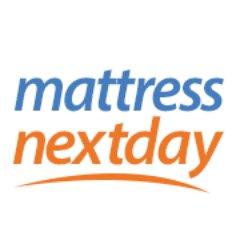 Mattress Next Day logo
