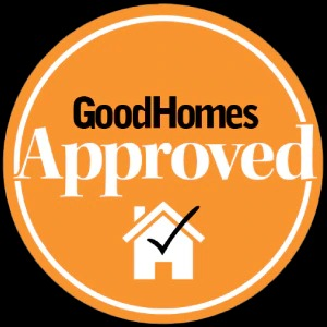 Good Homes Approved logo