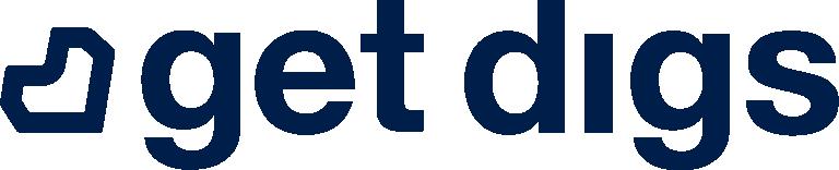 Get Digs logo