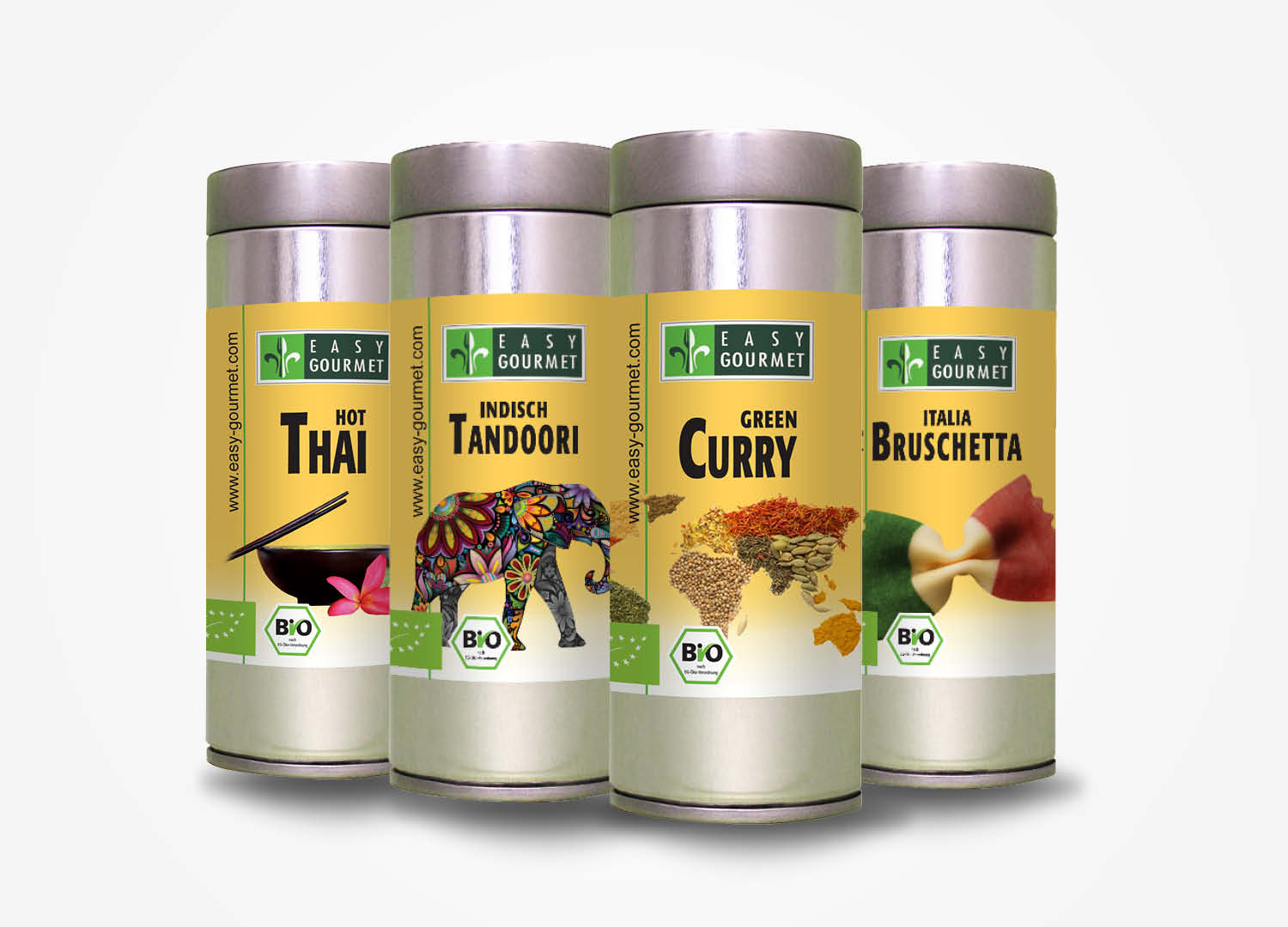 Category spice mills