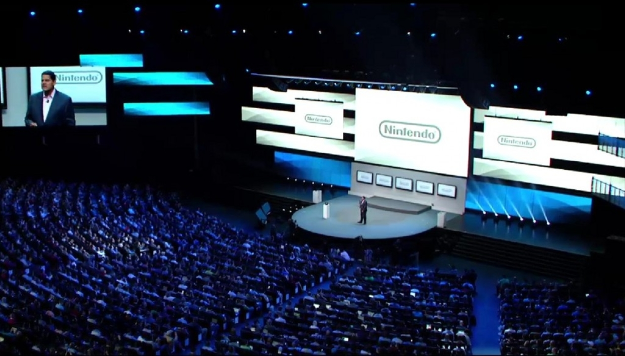 Nintendo Could Go Back to Live E3 Press Conferences in the Future