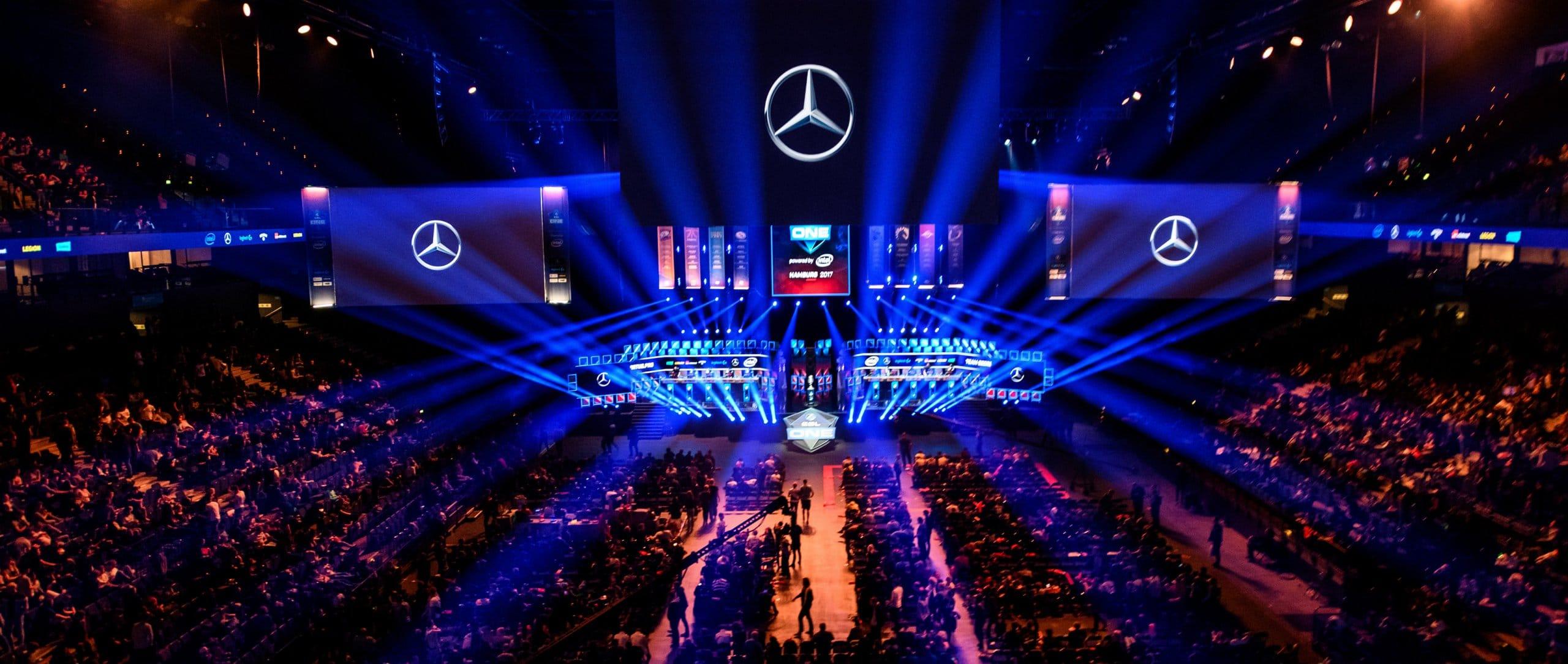 Esport bonus - Tilbud på norske odssider
