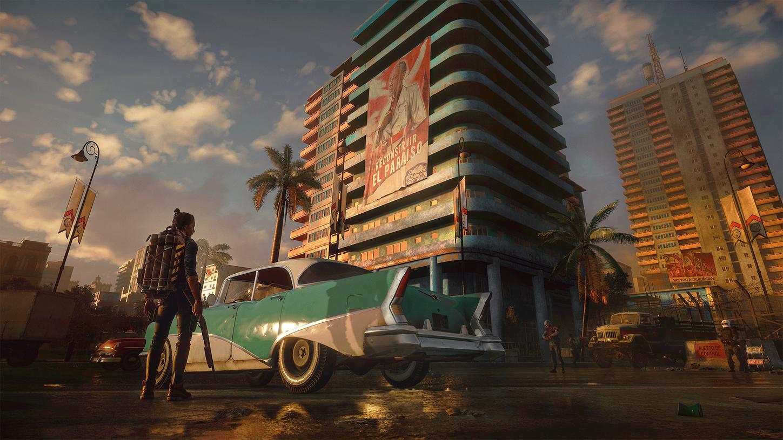 Far Cry 6, , large
