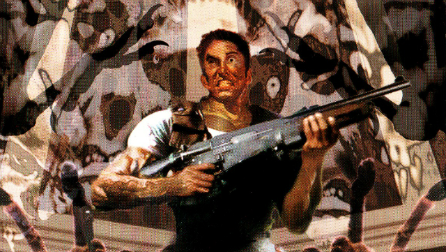 What's the deal with the original Resident Evil cover art? - GameRevolution