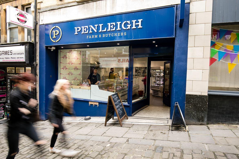Penleigh Farm & Butchers