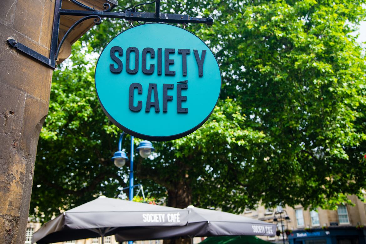 Society Cafe - Kingsmead