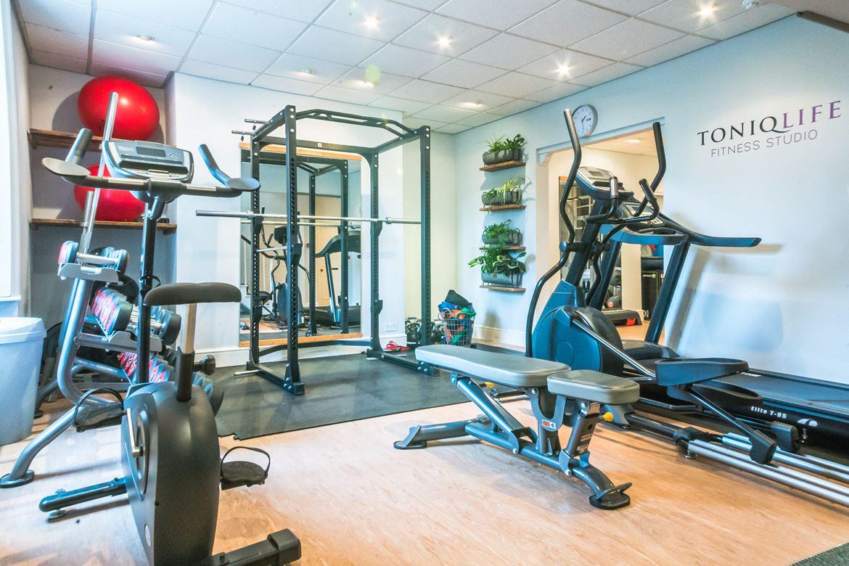 Toniqlife Fitness Studio