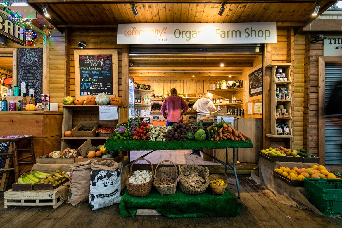 The Community Farm Shop